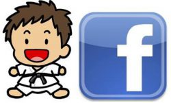 Friendship Judo Facebook Page